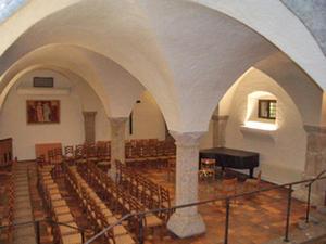 Musik In Der Krypta Peterskirche Wien Viva La Viola Teil 2